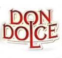 Сиропы Don Dolce (Дон Дольче)