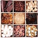 <b>Сахар, сливки, шоколад и пр.</b>