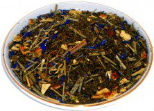 Чай травяной Спокойной ночи, 500 г, крупнолистовой с травами чай с травами