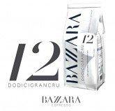 Кофе в зернах Bazzara Dodicigrancru (Бадзара 12 Гранкру), 1 кг., вакуумная упаковка