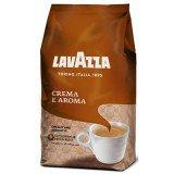 Кофе в зернах Lavazza Crema e Aroma (Лавацца Крема е Арома) 1кг, вакуумная упаковка