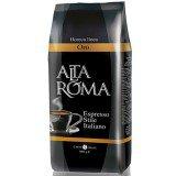 Кофе в зернах Alta Roma Oro (Альта Рома Оро) 1кг, вакуумная упаковка