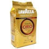 Lavazza Qualita Oro, кофе в зернах (Лавацца Кволита Оро) 1кг, вакуумная упаковка