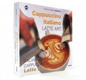 Итальянский каппучино и искусство латте (Italian Cappuccino and Latte Art)