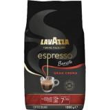 Кофе в зернах Lavazza Gran Crema Espresso (Лавацца Гран Крема Эспрессо) 1кг, вакуумная упаковка