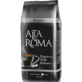 Alta Roma Platino (Альта Рома Платино), кофе в зернах (1кг), вакуумная упаковка (доставка кофе в офис)