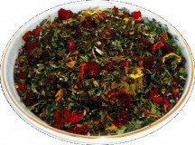 Чай травяной Алтайский чай, 500 г, крупнолистовой с травами чай с травами