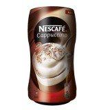 Nescafe Cappuccino (Нескафе капучино) растворимый, 225г, банка