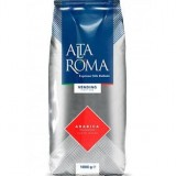 Alta Roma Arabica (Альта Рома Арабика), кофе в зернах (1кг), вакуумная упаковка (доставка кофе в офис)