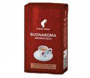 Кофе молотый Julius Meinl Buonaroma Aromatisch (Юлиус Майнл Венский завтрак Ароматный), 250 гр., вакуумная упаковка
