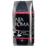 Alta Roma Rosso (Альта Рома Россо), кофе в зернах 1кг, вакуумная упаковка