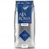 Alta Roma Crema (Альта Рома Крема), кофе в зернах (лот 50кг.), вакуумная упаковка (1кг.) (оптовое предложение)