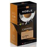Кофе в капсулах Noble Caramel (Карамель), упаковка 10 капсул по 5 гр, для кофемашин Nespresso