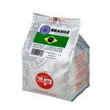 Кофе в зернах Caffe Pascucci Brasile (Паскучи Бразилия), 250 г, вакуумная упаковка