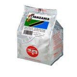 Кофе в зернах Caffe Pascucci Tanzania (Паскучи Танзания), 250 г, вакуумная упаковка