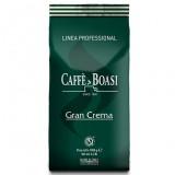 Кофе в зернах Boasi Gran Crema Professional (Боаси Гран Крема Профешинал) 1кг, вакуумная упаковка