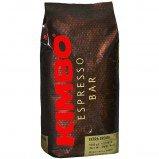 Кофе в зернах Kimbo Extra Cream (Кимбо Экстра Крим), вакуумная упаковка 1кг