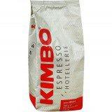 Кофе в зернах Kimbo Gusto Dolce (Кимбо Густо Дольче), вакуумная упаковка 1кг