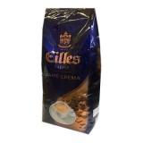 Кофе в зернах Eilles Caffe Crema (Айллес Кафе Крема), 1 кг, вакуумная упаковка, акционный товар