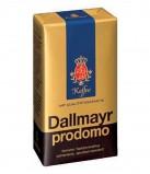 Кофе в зернах Dallmayr Prodomo (Даллмайер Продомо), кофе в зернах (500г), кофе в офис, вакуумная упаковка, акционный товар