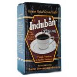 Кофе молотый Santo Domingo Induban Gourmet (Санто Доминго Индубан Гурмет), 250 г, вакуумная упаковка, акционный товар