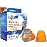 Чистящие капсулы для Кофемашин формата NESPRESSO Caffenu Cleaning Capsules