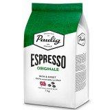 Paulig Espresso Originale  (Паулиг Эспрессо Оригинал), кофе в зернах (лот 50кг.), вакуумная упаковка (1кг.) (оптовое предложение)