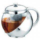 Чайник для чая Ирит KTZ-090-022 стеклянный, 900 мл