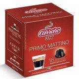 Кофе в капсулах Carraro Primo Mattino 16 шт\уп формата Dolce Gusto