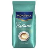 Кофе в зернах Movenpick Caffe Crema Gusto Italiano (Мовенпик Кафе Крема Густо Итальяно), 1 кг, вакуумная упаковка
