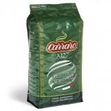 Кофе в зернах Carraro caffe Globo Verde (Карраро Глобо Верде), 1 кг, вакуумная упаковка