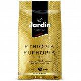 Кофе в зернах Jardin Ethiopia Euphoria (Жардин Эфиопия Эйфория), 1кг вакуумная упаковка