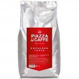 Кофе в зернах Piazza Del Caffe Espresso (Пьяцца Дель Кафе Эспрессо) 1кг вакуумная упаковка
