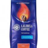 Кофе в зернах Lalibela Coffee Vendin Exquisite (Лалибела кофе Экскъюсайт) 1 кг, вакуумная упаковка