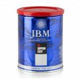 Кофе молотый Goppion JaBlMo (Гоппион Ямайка Блю Маунтин), кофе молотый 250 г, металлическая банка